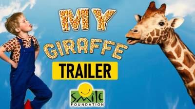 My Giraffe 2017 Hindi Dubbed HD 480p Full Movie Download