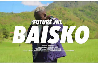 DOWNLOAD VIDEO | Future Jnl – BAISKO MP4