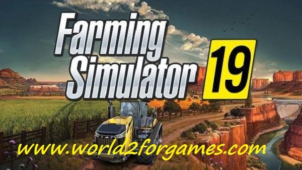 """""""Free Download Farming Simulator 19 """"Repack"""