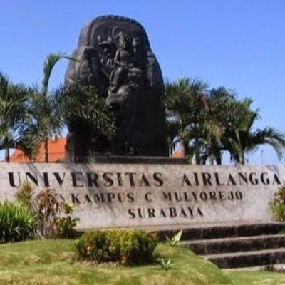 PENERIMAAN CALON MAHASISWA BARU (UNAIR)  UNIVERSITAS AIRLANGGA