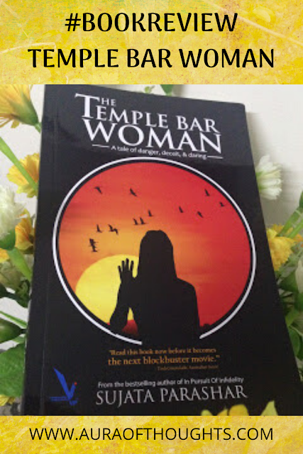 TempleBar Woman BookReview - MeenalSonal