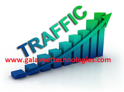 How to increase traffic on your website - Got