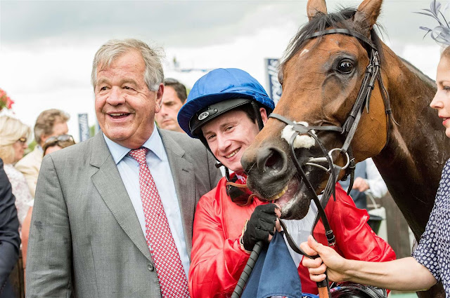 Cheveley Park And Sir Michael Stoute 2-Year-Olds To Follow 2020