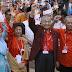 Mahathir Sanggup Tanding Di Bawah Tiket DAP