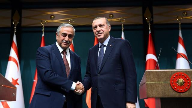 Έπεσαν οι μάσκες στον ΟΗΕ … η αρπαγή του φυσικού αερίου μόνο κίνητρο στο Κυπριακό για την Τουρκία