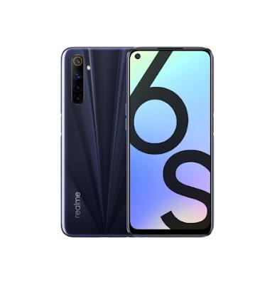 هاتف Realme 6s ينطلق بمعالج متطور وشاشة 90 هرتز