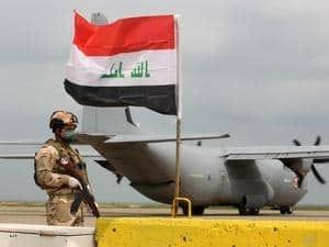العراق. إحباط مخطط إرهابي في كركوك