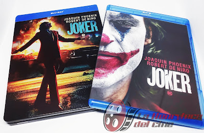 Joker Ediciones Bluray