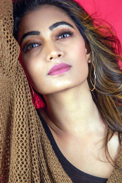 Actress Spandana Palli Latest Photos Stills Actress Trend
