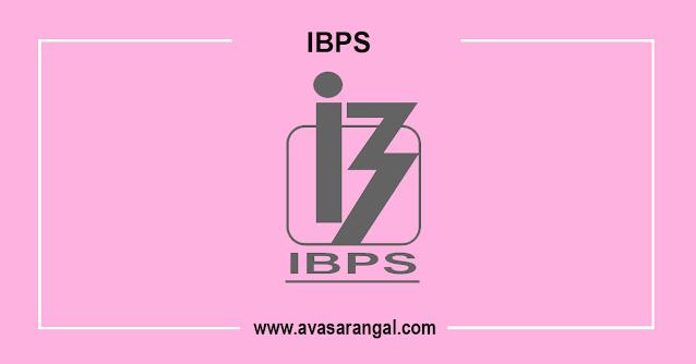 IBPS Notification 2020│Re-Opened for 2557 clerk Vacancies