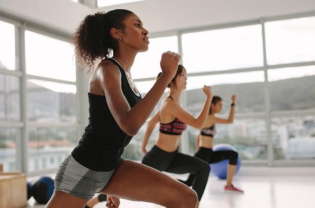 BIENESTAR: Entrenamiento tabata mejora la capacidad cardiopulmonar y la resistencia muscular.