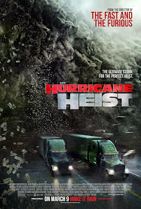 The Hurricane Heist (Hindi)