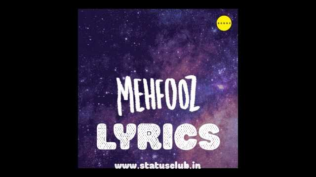 naezy-mehfooz-lyrics