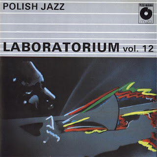 Laboratorium - 1989 - Polish Jazz Vol. 12
