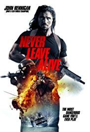 Watch Never Leave Alive Online Free 2017 Putlocker