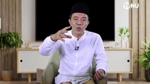 Taufik Damas Sebut Siapapun dari Partai Apapun Bisa Jadi Pengurus NU, Kecuali PKS