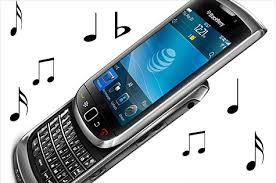 ringtone unik untuk blackberry messenger