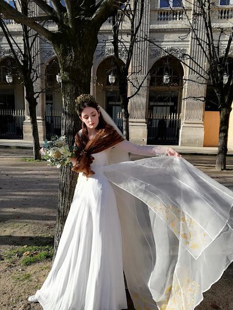 mariée conte russe