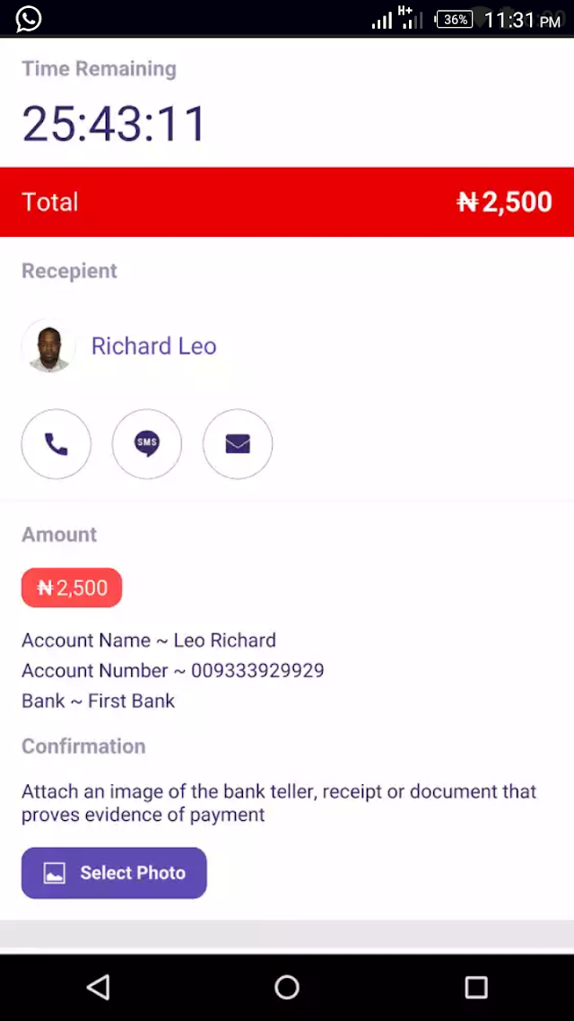 Let's Talk About Swiftpay How To Make 50K In Less Than 24hrs With N2500