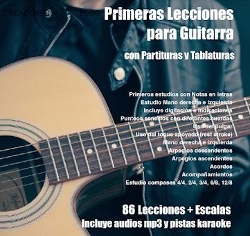 aprender guitarra libro pdf