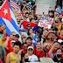 Governo de Cuba derruba internet para tentar conter novos protestos, um dia após manifestações contra a ditadura serem organizadas pelas redes sociais