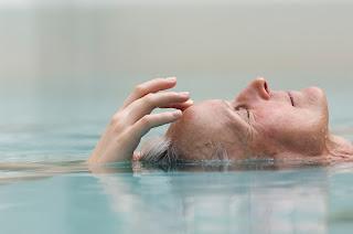 Remedios naturales para artritis - Hidroterapia