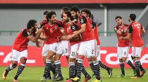 مصر تستحضر روح نهائي أمم أفريقيا