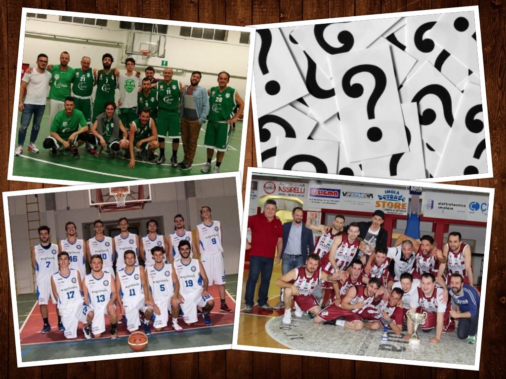 Basket amatori imola 4a porta montanara cup il programma - Porta montanara imola ...