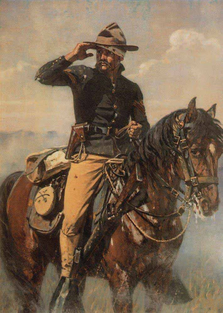 Василий Васильевич Верещагин - Раненый. 1901