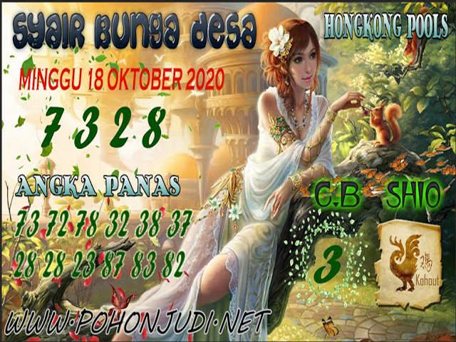 Kode syair Hongkong Minggu 18 Oktober 2020 211
