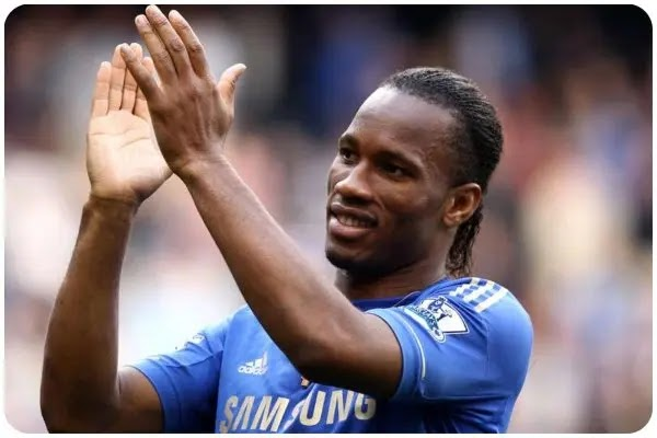 Didier Drogba to receive 2020 UEFA President's award