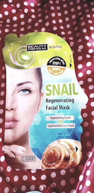 Beauty formulas facial peel