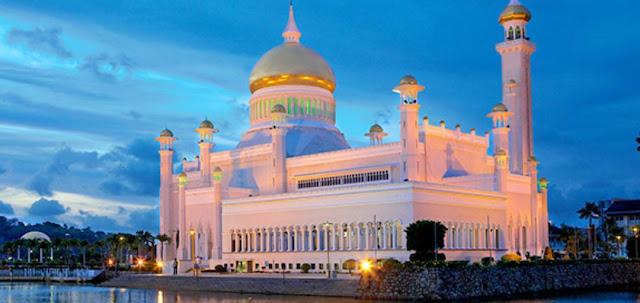 পৃথিবীর সবচেয়ে সুন্দর মসজিদ লিস্ট।List of the most beautiful mosques in the world