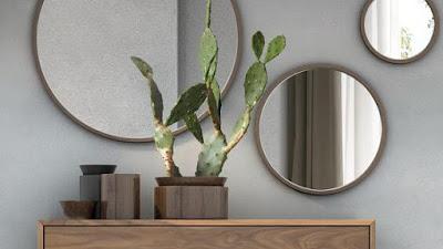 4 ide DIY menggunakan cermin untuk menambah ruangan tampak lebih luas