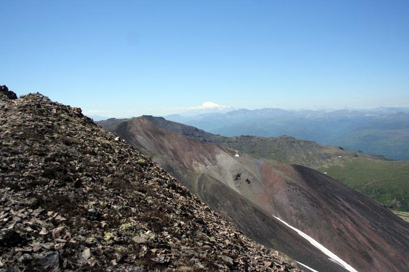 ичинский-вулкан-камчатка