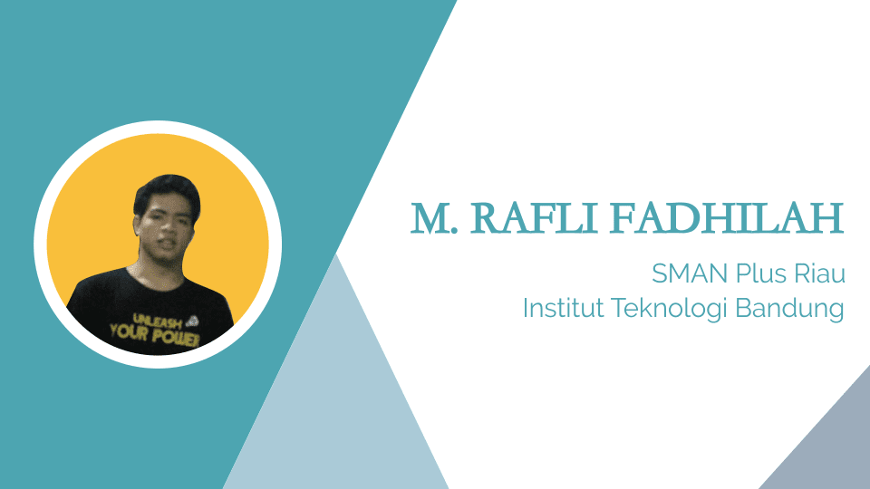 Muhammad Rafli Fadhilah