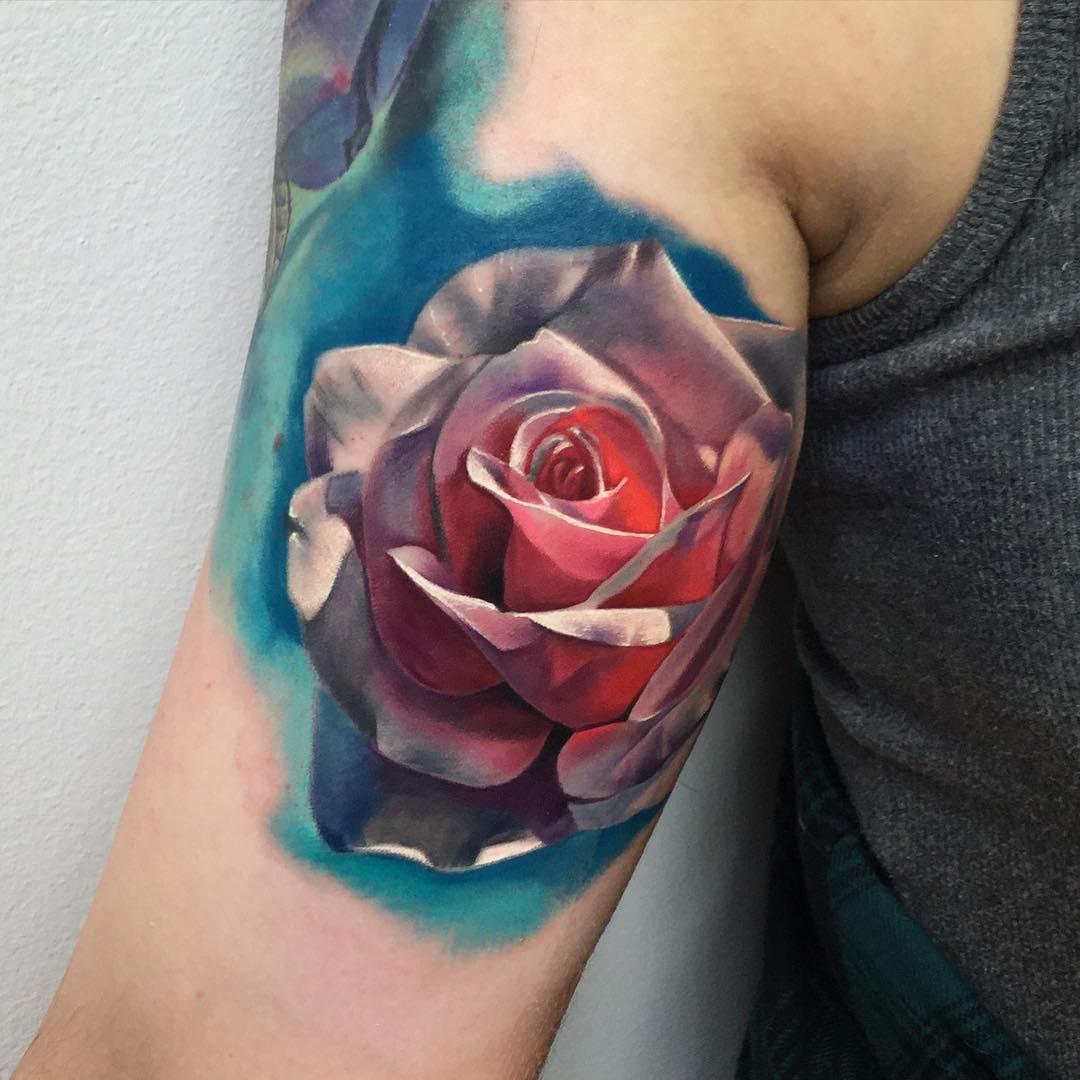 significado-tatuaje-de-rosa
