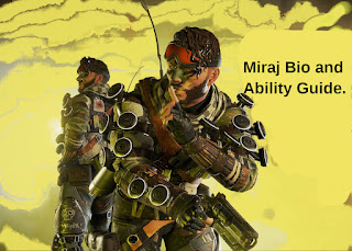 Mirage Apex Legends Ability Pro Tips and Guide