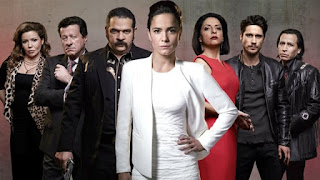 Netflix- Queen of the South