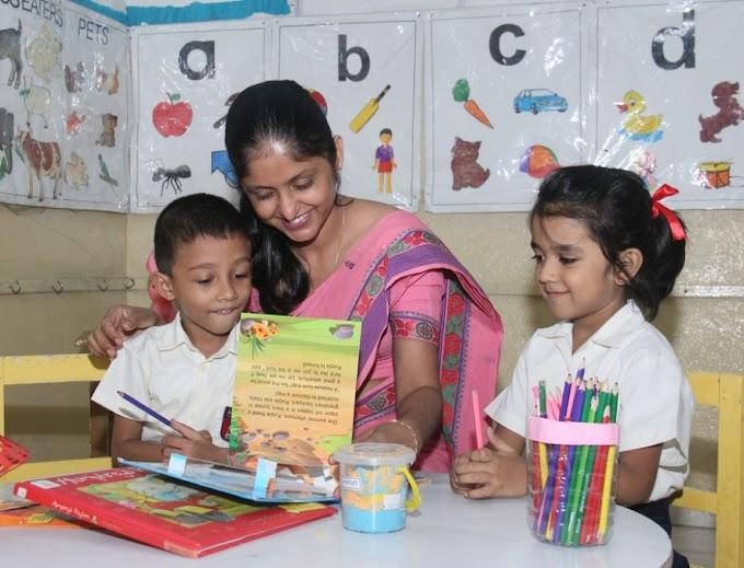 மத்திய மாகாணத்தில் ஆசிரியர் வெற்றிடங்களை நிரப்புவதற்கான துரித வேலைத்திட்டம் | Trincoinfo