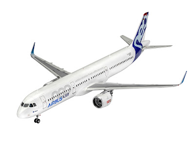 Airbus A321 Neo picture 1