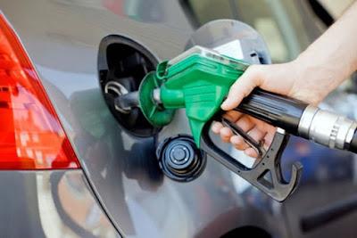 Petrobras anuncia aumento da gasolina e do diesel  a partir desta sexta-feira(09)