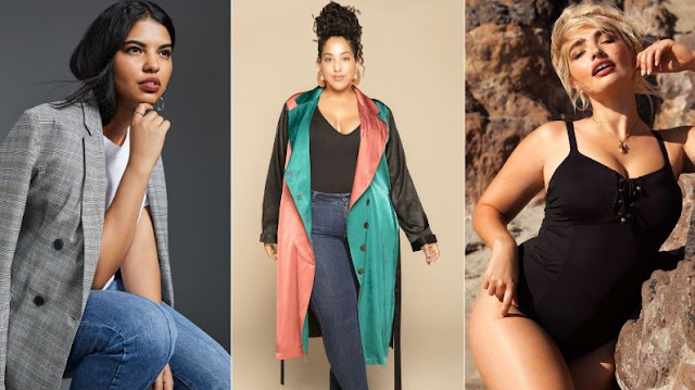 6 Brands That Are Changing Up the Plus-Size Fashion Game