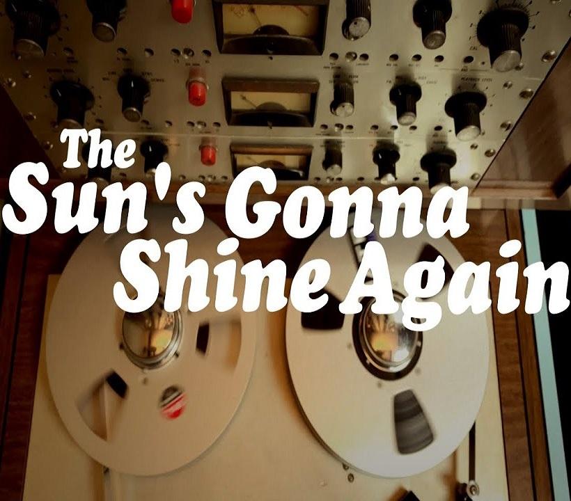 Noticia. John Paul Keith y su nuevo vídeo 'The sun's gonna shine again'