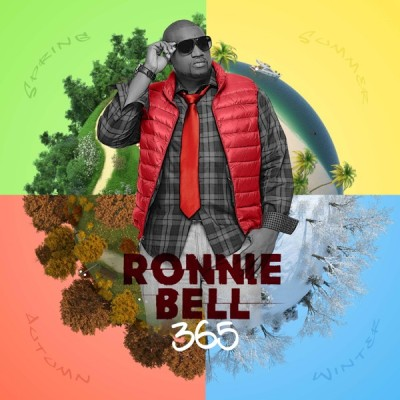 Ronnie Bell - Ronnie Bell 365 (2020) - Album Download, Itunes Cover, Official Cover, Album CD Cover Art, Tracklist, 320KBPS, Zip album
