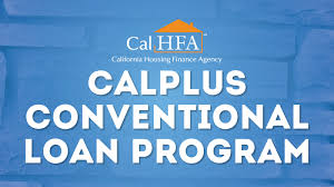 California, First-Time, Home, Buyer, Programs, CalHFA, CalPLUS, Conventional, Loan, Home Loan, Mortgage