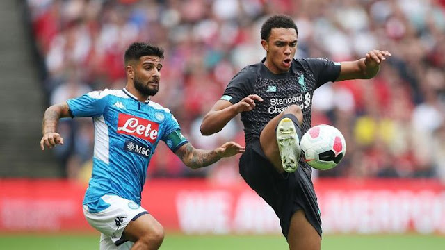 Hadapi City, Liverpool Pantang Ulangi Kesalahan Lawan Napoli