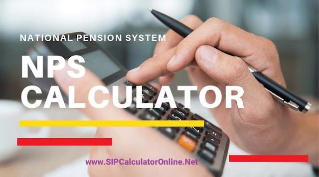 NPS Calculator 2020