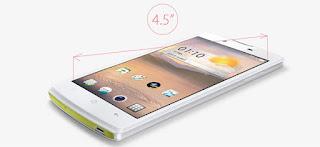 Handphone Oppo Neo
