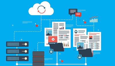 Fitur Backup Harian ke Cloud